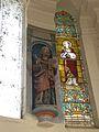 Intérieur de l'église Saint-Pierre et Saint-Paul de Jouy-sous-Thelle st pierre 2.JPG