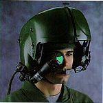 Integrated Helmet Display Sight System