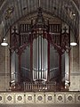 Interieur, aanzicht orgel, orgelnummer 2030 - Kralingen - 20417530 - RCE (cropped).jpg