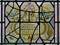 Interieur, glas-in-loodraam, raam 2 - Sint Agatha - 20350224 - RCE.jpg