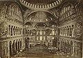 Interior, Saint Sophia (Hagia Sofia) (3672471015).jpg