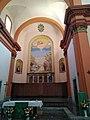 Interior Sant Joan Baptista (el Catllar) 03.jpg