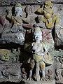 Interior Sculptures - Shittaung Paya - Mrauk U (Myuhaung) - Arakan State - Myanmar (Burma) - 02 (12231817724).jpg