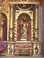 Interior de l'Església de Sant Corneli i Sant Cebrià - 4.JPG