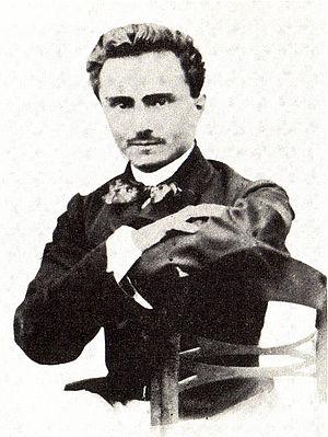 Nievo, Ippolito (1831-1861)