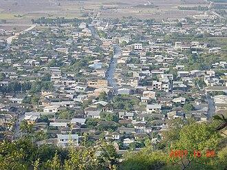 Gorji Mahalleh, Mazandaran - Image: Ir 360817