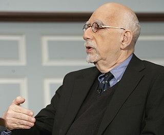 Ira Katznelson American academic