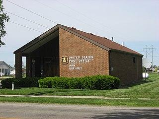 Irwin, Ohio Unincorporated community in Ohio, United States
