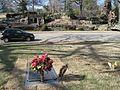 Isaac Hayes Grave Memorial Park Cem Memphis TN 13.jpg