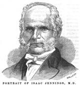 Isaac Jennings