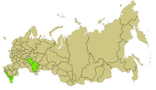 Islam in Russia