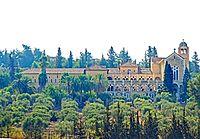 Israel-04627 - Trappist Monastery (33534486241).jpg