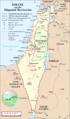 Israel and the Disputed Territories map.png