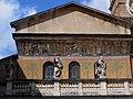 Italie Rome Sainte-Marie-du-Trastevere Facade 21042008 - panoramio.jpg