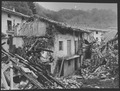 Italy. (Destroyed buildings.) - NARA - 541743.tif