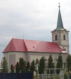 Ivanka pri Nitre kostol.jpg