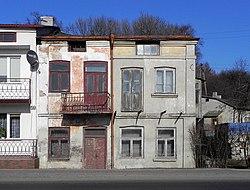 Lubelska Street, Izbica