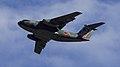 JASDF C-1(58-1008) fly over at Iruma Air Base November 3, 2014 02.jpg