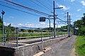 JR飯田線 高遠原駅 Takatōbara sta. 2014.9.09 - panoramio (1).jpg