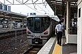 JRW 225-5000 Kinokuni Line (Kisei Main Line) 2015-08-11.jpg