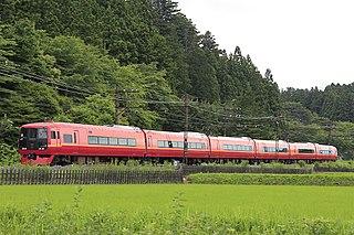 Nikkō (train) Japanese limited express train service