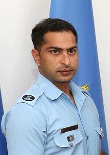 Ravi Kumar (sport shooter) Indian sport shooter