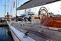 J class yacht Ranger stern by Don Ramey Logan.jpg