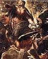 Jacopo Tintoretto - The Ascension (detail) - WGA22572.jpg