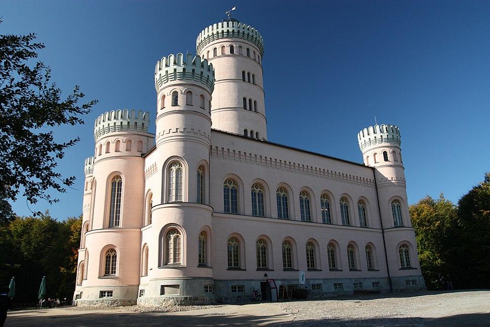 Jagdschloss Granitz 4