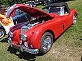 Jaguar XK140 DHC (1956) (35957115252).jpg