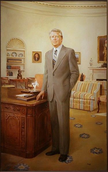File:James Earl Carter, Jr., , Thirty-ninth President (1977-1981).jpg