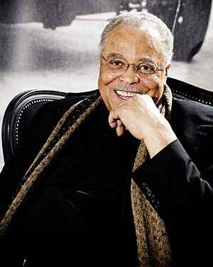 Schauspieler James Earl Jones