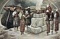 James Tissot - Sacrifice of Noah.jpg
