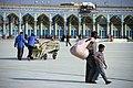 Jamkaran Mosque مسجد جمکران قم 06.jpg