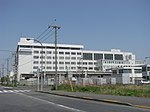 Japan Airlines Kiso Building -01.jpg