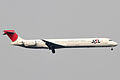 Japan Airlines MD-90-30(JA001D) (4649896528).jpg