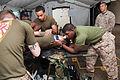 Japan Self-Defense Force members tour medical facilities 130328-M-UU132-704.jpg