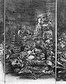 Japanse tekeningen atoomaanslag Hirosjima Stedelijk Museum, Bestanddeelnr 908-3578.jpg
