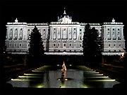 Jardines de Sabatini (Madrid) 06