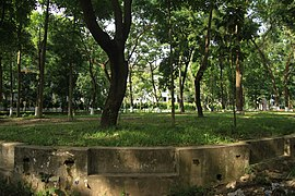 Jarultala at University of Chittagong (07).jpg