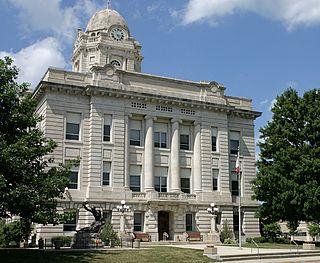 Jasper County, Iowa U.S. county in Iowa