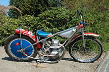 Motorcycle Speedway Wikipedia