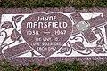 Jayne Mansfield Cenotaph.jpg
