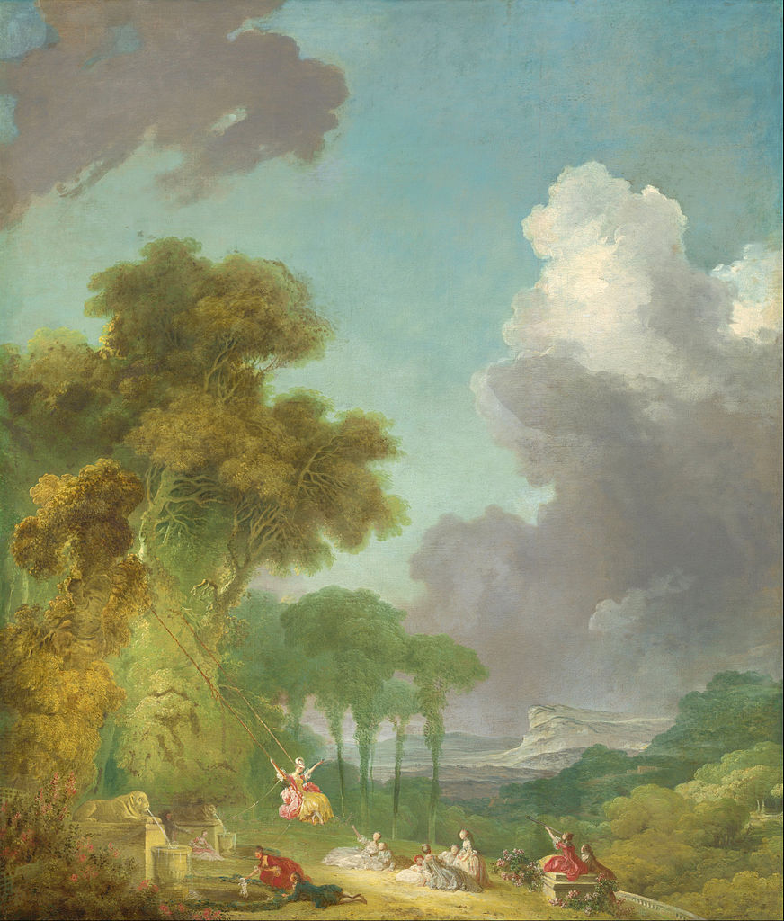 https://upload.wikimedia.org/wikipedia/commons/thumb/1/15/Jean-Honor%C3%A9_Fragonard_-_The_Swing_-_Google_Art_Project.jpg/872px-Jean-Honor%C3%A9_Fragonard_-_The_Swing_-_Google_Art_Project.jpg