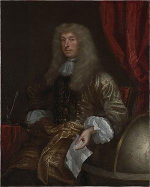 Chardin, Jean (1643-1713)