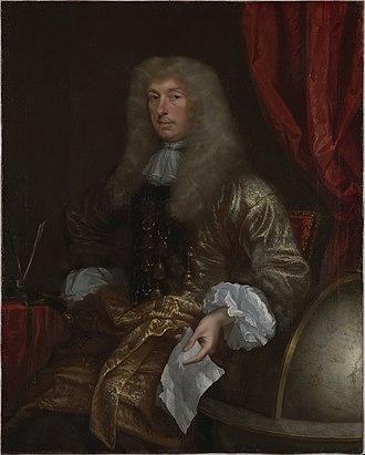1643 in France - Jean Chardin