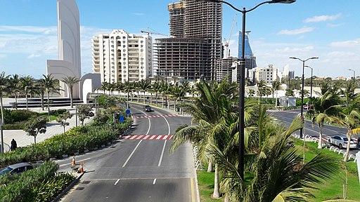 Jeddah Corniche 36