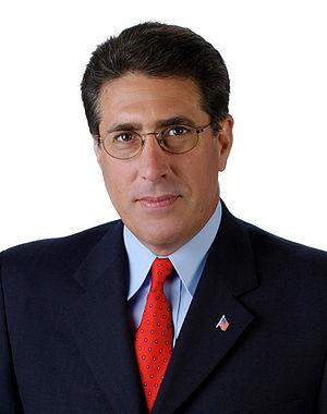 English: Portrait of Pennsylvania State Senator .