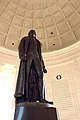 Jefferson Memorial Statue.jpg
