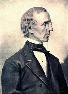 Jeffries Wyman American physician and natural scientist